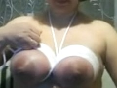 hot milf bondage tits