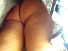 Summer asses on candid street spy cam
