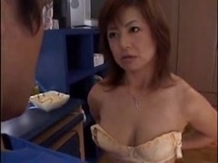 Hot Japanese Mom 558