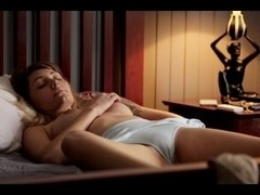 Girl masturbating -Bonnie T-