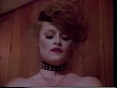 Lisa  De Leeuw - American Vintage Lesbo Three-Some