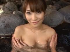 Sakura boobs and fucking sorry, that
