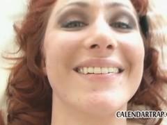 Redhead Pussy Fucked