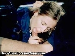 Kristine Heller in Foxy Lady Video