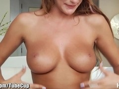 HardX August Ames in Stacked