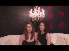 Yumi Kazama bukkake 1