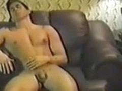 Vintage Porn Shoot Interview