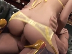 Crazy pornstar Karlee Grey in Amazing Foot Fetish, Big Ass porn clip