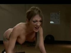 Best pornstar in Horny HD, Massage adult scene