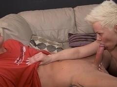 Exotic pornstar in Hottest Big Ass, Stockings porn scene