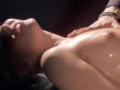 Horny Japanese girl Mika Osawa in Crazy BDSM, Cougar JAV scene