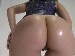 Best pornstar in Amazing Latex, HD xxx video