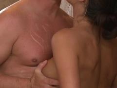 Crazy pornstar Kortney Kane in Hottest Massage, Cumshots xxx movie