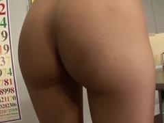 Horny pornstar in Fabulous Handjobs, HD adult video