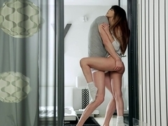 Horny pornstar in Hottest Romantic, Asian xxx clip