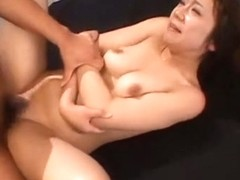 Exotic Japanese whore in Hottest Doggy Style, Fingering JAV video