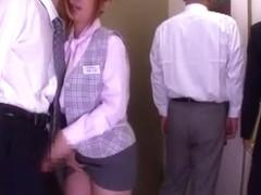 Incredible Japanese girl Cocomi Naruse in Fabulous JAV scene