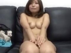 Incredible Japanese model Risa Chigasaki in Amazing Dildos/Toys, Threesomes JAV movie