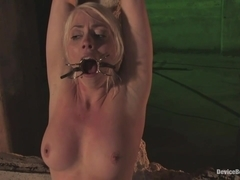Lorelei Lee in Lorelei Lee An exploration - DeviceBondage