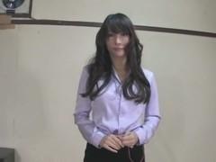 JPN M slave of girl