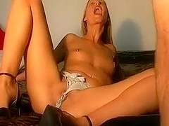 Babe Head #142 Misogyny Throat Fucking, she loves it!