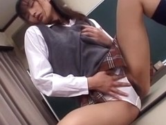 Horny Japanese model in Best JAV uncensored Amateur scene