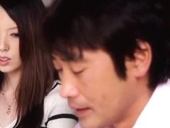 Yui Hatano in Forbidden Hot Spring Travel part 2.3