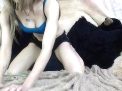 sexievonkat intimate record on 06/12/15 from chaturbate