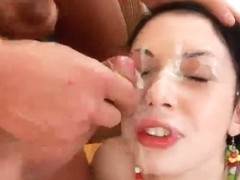 Gang Bang Anal Gape - Isabella (part 2)