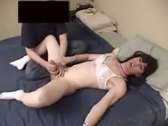 Hottest amateur shemale movie with Mature scenes