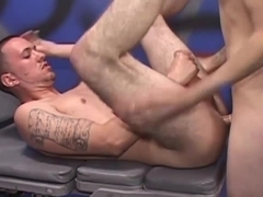 Casper Cox and Richie Boi - DesperateStraightGuys