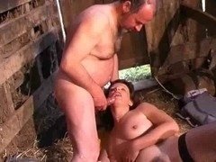 Lactating Older Drilled Wicked
