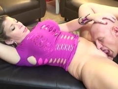 Sara Jay fucks good