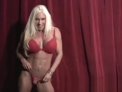 Ashlee Chambers  Audition Tape