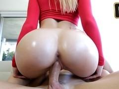 Dakota James in Do You Like My Ass