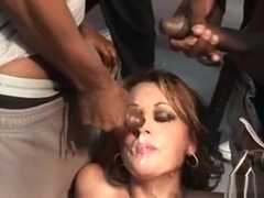 Ashley Coda First Masturbates With A Vibrator In Front Of 65