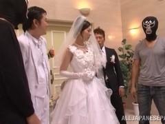 Asian makeup professional bridal