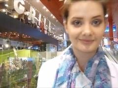 Anna (Call Girl)