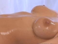 Incredible pornstar in Hottest Massage adult video