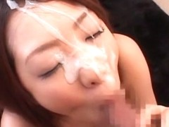 Hottest Japanese whore Minori Hatsune in Horny JAV movie
