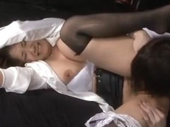 Crazy Japanese girl in Horny Hardcore, Doggy Style JAV video