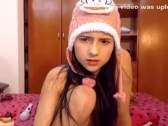 kristinelover cam video on 2/3/15 5:47 from chaturbate