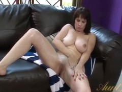Kelly Capone in Masturbation Movie - AuntJudys