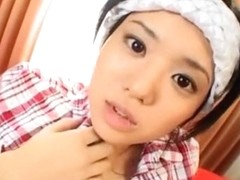 Crazy Japanese whore Sora Aoi in Hottest Lingerie, Big Tits JAV movie