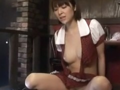 Fabulous Japanese whore Yuzu Shiina in Exotic Girlfriend, Facial JAV scene