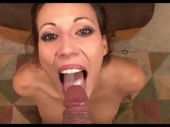 Mouth Cum (compilation)
