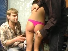 Dirty Spank Video: 98