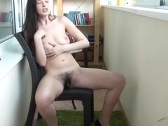 ATKhairy: Natalya - Masturbation Movie