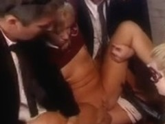 Str8 to anal schoolgirl lesson