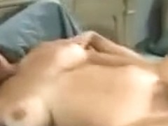 Christy Canyon & Peter North In Classic Hot Scene